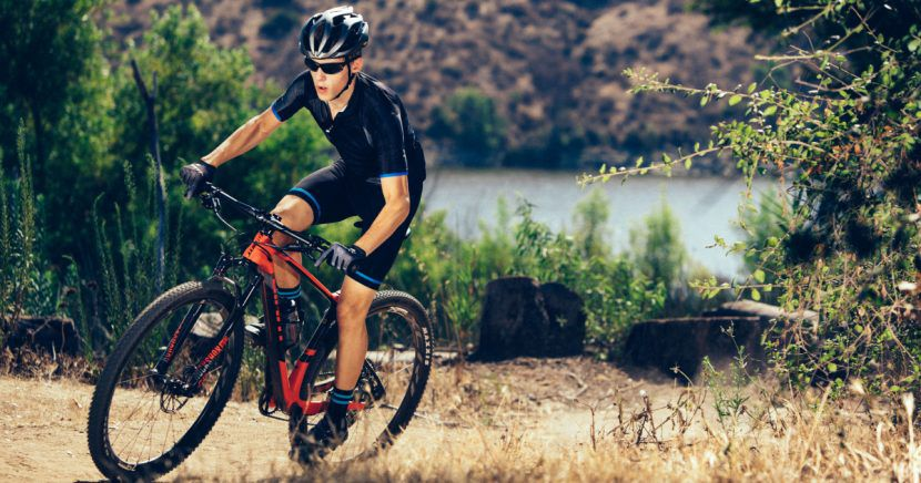 3 lưu ý nhất định phải biết khi chọn xe đạp địa hình cho người mới - King  Bicycle - Vua xe đạp nhật bãi tại Hà Nội 0983388185